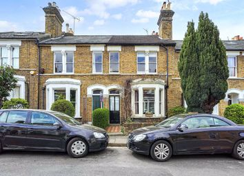 Thumbnail 4 bed terraced house for sale in Halford Road, Richmond