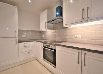 Thumbnail 2 bed flat to rent in Wilmington Gardens, Eastbourne