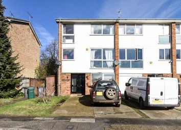 Thumbnail 4 bed end terrace house to rent in Cromer Road, New Barnet