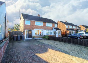 Thumbnail 3 bed semi-detached house for sale in Wingfield Road, Bromham