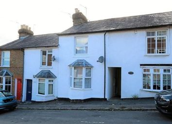 Thumbnail 2 bed terraced house for sale in Queen Street, High Wycombe