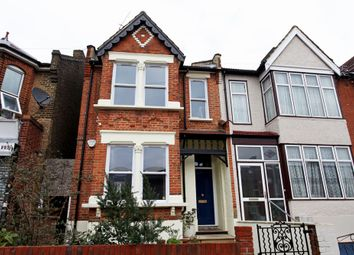 Thumbnail 3 bedroom end terrace house for sale in Colworth Road, Upper Leytonstone