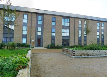 Thumbnail 1 bed flat for sale in Fire Fly Avenue, Stanway, Colchester