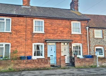 2 bed terraced house for sale in Station Road, Princes Risborough HP27