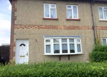 Thumbnail 3 bed semi-detached house to rent in Lenthal Avenue, Grays