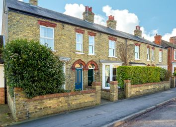 Thumbnail 3 bed terraced house for sale in Lynn Road, Ely, Cambridgeshire