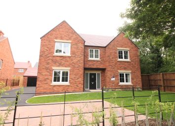 Thumbnail 5 bed detached house for sale in Cildes Croft, Kilsby