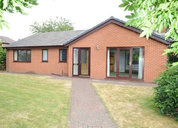 Thumbnail 2 bed bungalow for sale in Roscoe Road, Irlam, Manchester