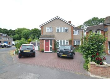 Thumbnail 4 bed detached house to rent in Perrysfield Road, Cheshunt, Hertfordshire