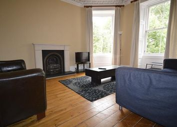 Thumbnail 5 bedroom flat to rent in Melville Terrace, Edinburgh