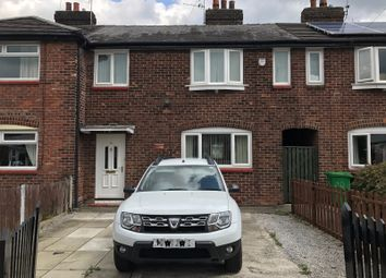 Thumbnail 3 bedroom semi-detached house to rent in Western Circle, Burnage, Manchester