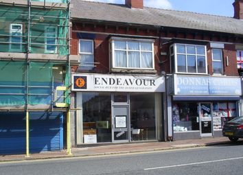 Thumbnail Retail premises for sale in Whitby Rd, Ellesmere Port