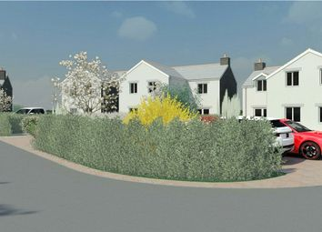 Thumbnail 4 bedroom detached house for sale in Penmenner Road, The Lizard, Helston, Cornwall