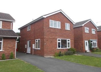 Thumbnail 3 bed property to rent in Park Road, Barton Under Needwood, Burton-On-Trent