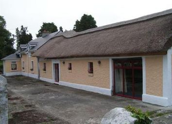 Thumbnail 4 bed cottage for sale in J P Cottage, Maugherneerla, Eyrecourt, H53XC59