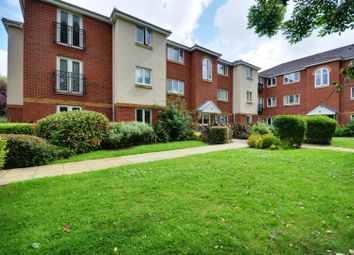 Thumbnail 1 bedroom flat to rent in Royal Court, Hume Way, Ruislip, Middlesex