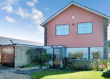 Thumbnail 3 bed detached house for sale in Harlaxton Road, Grantham