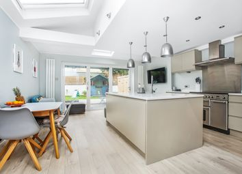 Crystal Palace Road, East Dulwich SE22. 5 bed semi-detached house for sale