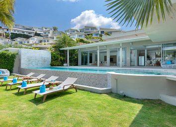 Thumbnail 4 bed villa for sale in Plai Laem, Koh Samui, Surat Thani, Thailand
