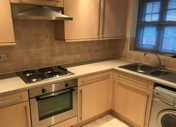 Thumbnail 1 bed flat to rent in The Fieldings, Preston