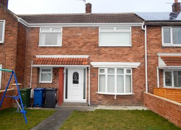 Thumbnail 3 bedroom semi-detached house to rent in Landseer Gardens, South Shields