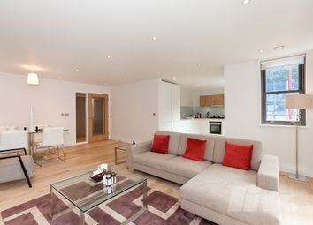 Thumbnail 2 bed flat for sale in Octavian House, Alexandra Road, St John's Wood