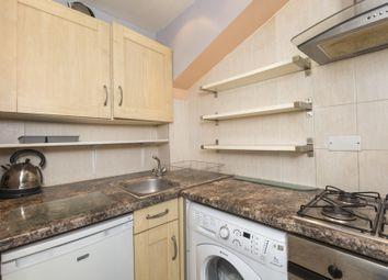 Thumbnail 2 bed flat to rent in Chalton Street, Euston, London