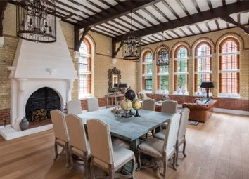 Thumbnail 2 bed flat for sale in Wildernesse House, Wildernesse Close, Edgware, London