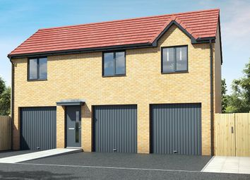 """Thumbnail 2 bedroom town house for sale in """"The Finchley"""" at Hawthorn Avenue, Hull"""