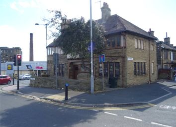 Thumbnail 1 bed flat to rent in Barkerend Road, Bradford, West Yorkshire
