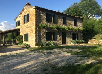 Thumbnail 4 bedroom detached house for sale in Santa Caterina, Roccalbegna Gr, 58053 Italy