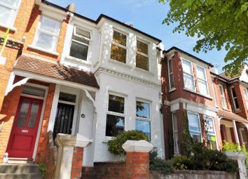 Thumbnail 3 bed terraced house for sale in Hythe Road, Brighton