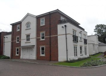 Thumbnail 2 bed flat to rent in Compton Road, Wolverhampton
