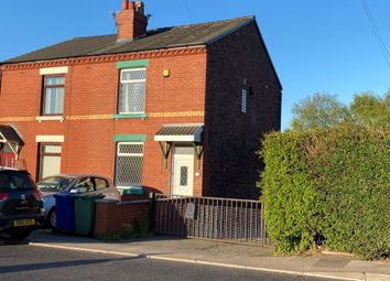 Thumbnail 3 bed semi-detached house to rent in Upholland Road, Billinge, Wigan
