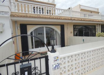 Thumbnail 4 bed town house for sale in Villamartin, Valencia, Spain