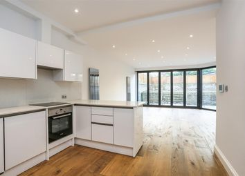 Thumbnail 3 bedroom flat for sale in Tufnell Park Road, London