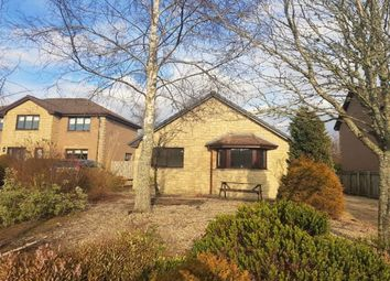 Thumbnail 3 bed bungalow to rent in Glenorchil View, Auchterarder