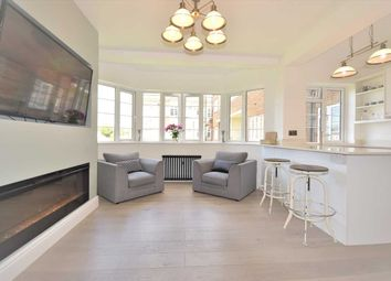 Thumbnail 1 bedroom flat for sale in Chiswick Village, London