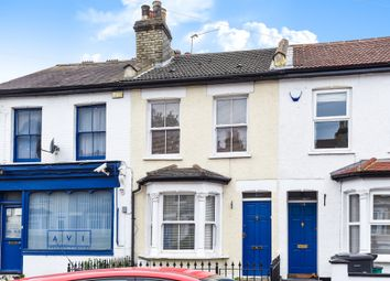 Thumbnail 2 bed terraced house for sale in St. Peters Street, South Croydon