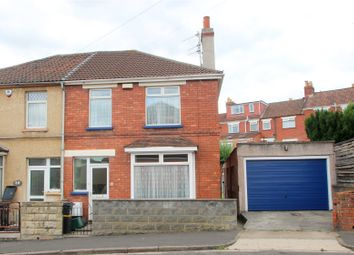 3 bed semi-detached house for sale in Mascot Road, Victoria Park, Bristol BS3