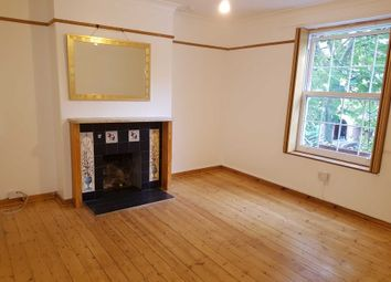 Thumbnail 2 bed flat to rent in Loughborough Estate, London