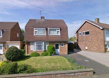 Thumbnail 4 bedroom property to rent in Berkeley Road, Netherton, Peterborough
