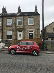Thumbnail 4 bed terraced house to rent in Cross Lane Newsome, Huddersfield