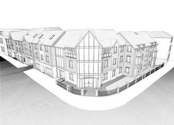 Thumbnail Commercial property for sale in Fleet Street, Burton-On-Trent