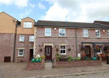 Thumbnail 3 bed end terrace house for sale in Ridge View, Brampton, Cumbria