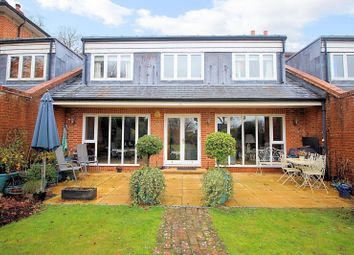 Thumbnail 3 bed mews house for sale in Hawthorne Drive, Kingwood, Henley-On-Thames