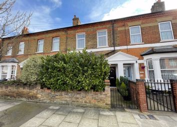 Thumbnail 3 bed terraced house for sale in Rectory Road, Southall, Middlesex