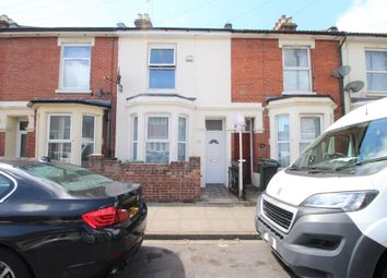 3 bed terraced house for sale in Tottenham Road, Portsmouth PO1