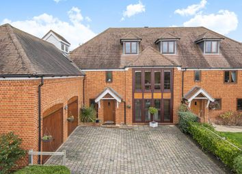 4 bed semi-detached house for sale in Manor Barns Lane, Finchampstead, Wokingham RG40