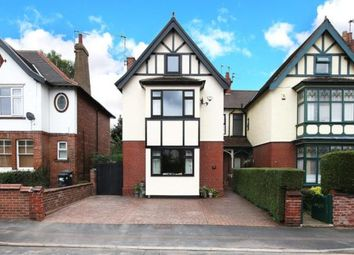 Thumbnail 5 bed semi-detached house for sale in Balmoral Road, Doncaster